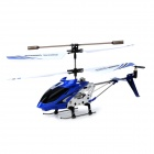 SYMA S107G USB Rechargeable 3.5-Channel R/C Helicopter w/ Gyroscope / IR Remote Controller