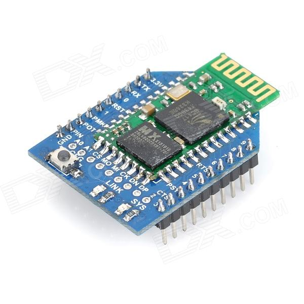 все цены на Bluetooh Bee HC-05 Wireless Bluetooth Module for Arduino (Works with Official Arduino Boards) онлайн