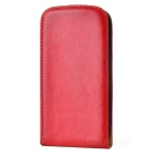 Protective PU Leather Case for Samsung Galaxy S3 i9300 - Red