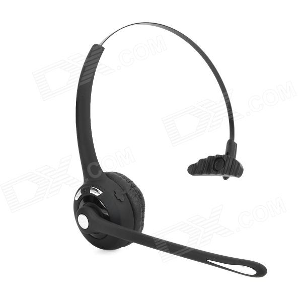 BH-M6 Headwearing Bluetooth V2.1 Headset