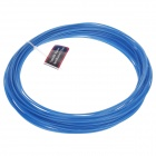YAYA CG07JN-002 3D Printer 1.75mm ABS Filament - Blue (50g / 20 Meters)