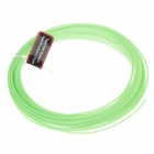 YAYA CG07JN-002 3D Printer 1.75mm ABS Filament - Green (50g / 20 Meters)