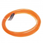 YAYA CG07JN-002 3D Printer 1.75mm ABS Filament - Orange (50g / 20 Meters)