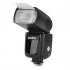 GODOX V850 Universal 800lm 5600K Hot Shoe Flashgun w/ Lithium Battery for Canon, Nikon, Pentax DSLR