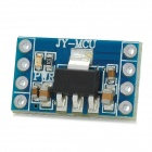 3.3V Linear Voltage Reducing Power Module - Deep Blue