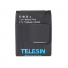 Telesin-AHDBT-302 High Capacity 1300mAh Li-ion Replacement Battery for GoPro Hero 3+