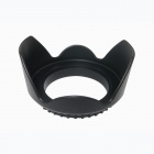62mm Lens Hood for Canon / Nikon
