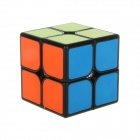 FLSShiShuang 2 x 2 x 2 Brain Teaser Magic IQ Cube - Multicolored