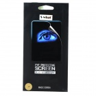 S-What Anti-blue Light Eye Protective Screen Guard Film for Iphone 4 / Iphone 4S - Light Grey