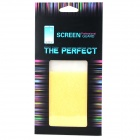 Protective PET Front + Back Screen Protector Guard Film for Iphone 5 / Iphone 5S - Transparent