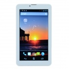 "Changhong H705 + 7 ""Dual-Core-Android 4.1.2 Tablet PC w / 1 GB RAM, 8 GB ROM, TF, Wi-Fi, Kamera - Silber"