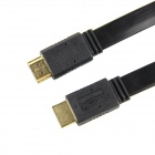 Especificado HDMI macho a macho Cable para Raspberry PI - Negro (40cm)