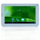 CHEERLINK BV-733 7'' Android 4.0.4 2G Tablet PC w/ 512MB RAM, 1GB ROM - White