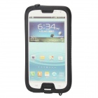 iPega PG-Si019 Protective Waterproof Case for Samsung Galaxy S4 i9500 / S3 i9300 - White + Black
