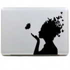"Protective Goddess Decorative Sticker for MacBook 11"" 13"" 15"""