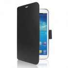 ENKAY ENK-7038 Protective PU Leather Case w/ Stand for Samsung Tab 3 8.0 T310 / T311 - Black