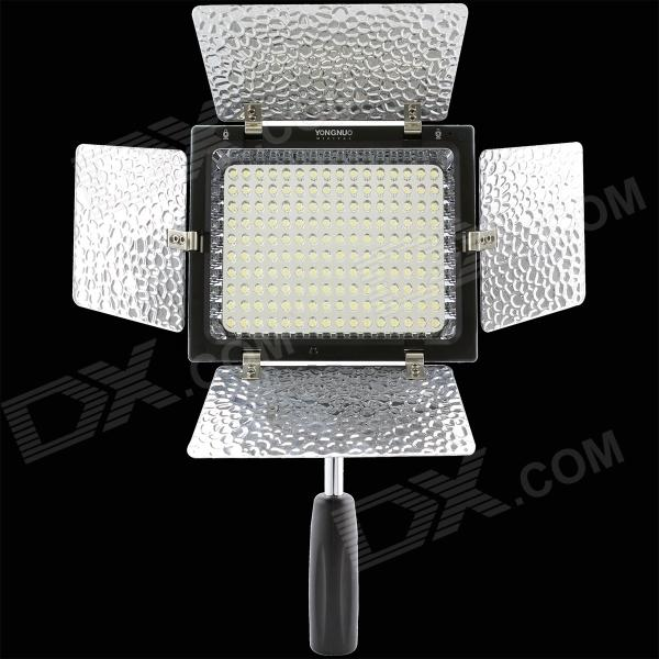 YONGNUO YN--160 II 10W 1280lm 160-LED Warm White Video Light