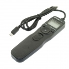 "Kingma TC-2007 1.2"" OLED Precision Timer Remote Shutter Switch for Olympus E30,E400,E410,E420"