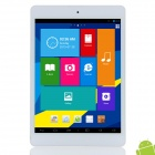 "Vido M6 7.9"" IPS Android 4.2.2 Intel Atom Z2580 Dual Core Tablet PC w/ 1GB RAM, 16GB ROM - White"