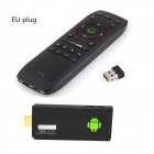 iTaSee MK809BIII + F10N Air Mouse Quad-Core Android 4.2 Google TV Player w/ 2GB RAM / 8GB ROM / HDMI