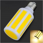 HZLED E27 12W 960lm 3000K 9 x COB LED Warm White Light Bulb - (220~240V)