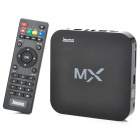 Jesurun MX Quad-Core Android 4.2.2 Google TV Player ж / 2 Гб оперативной памяти, 8 ГБ ROM, Bluetooth