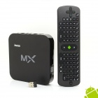 Jesurun MX Quad-Core Android 4.2.2 Google TV Player w/ 2GB RAM, 8GM ROM, Bluetooth, RC11 Air Mouse