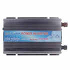 SUOER FDA-N1500A 1500W DC 12V to AC 230V Solar Power Inverter - Silver