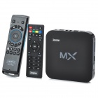 Jesurun MX Quad-Core Android 4.2.2 Google TV Player w/ 2GB RAM, 8GM ROM,Bluetooth+ F10 Pro Air Mouse