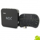 Jesurun MX Quad-Core Android 4.2.2 Google TV Player w/ 2GB RAM, 8GM ROM, Bluetooth + Mini Keyboard