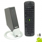Jesurun UG320 Quad-Core Android 4.2.2  TV Player w/ 1GB RAM, 8GM ROM, 5MP CAM, Bluetooth+RC11