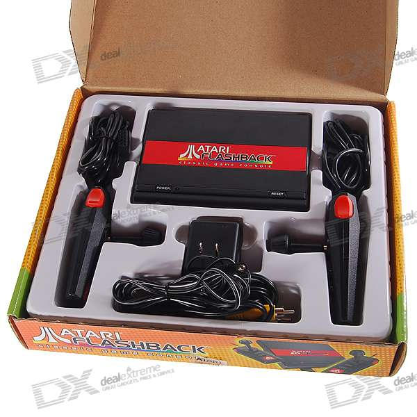 Cheap atari flashback mini 7800 classic game console ac 120v - Atari flashback classic game console game list ...