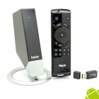 Jesurun UG320 Quad-Core Android 4.2.2  TV Player w/ 1GB RAM, 8GM ROM, 5MP CAM, Bluetooth+F10