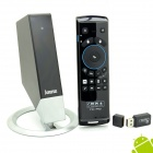 Jesurun UG320 Quad-Core Android 4.2.2  TV Player w/ 1GB RAM, 8GM ROM, 5MP CAM, Bluetooth+F10 Pro