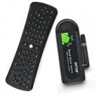 DITTER T10 RK3188 Quad-Core Android 4.2 Google TV HD Player 2G RAM, 8G ROM, HDMI, Air Mouse - Black