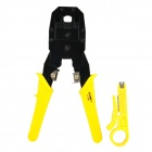 R'DEER RT-930 3-in-1 Networking / Communications Tool Crimping Pliers