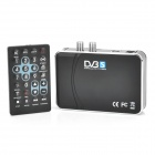 DM04 Satellite Digital TV Mediator DM04 DVB Receiver