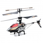 SYMA S800G 4-CH Gyroscope Remote Control Helicopter Toy - Black + Red