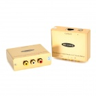 MB-CVHFB High Fidelity Audio / Composite Video Extender