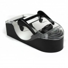 Sushi Maker Roller Geräte - Translucent White + Black