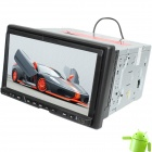 "LsqSTAR Universal 7"" 2 Din Android 4.0 Car DVD Player w/ GPS, TV, RDS, BT, PIP, SWC, 3DUI, Dual Zone"