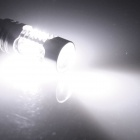 H1 50W 500lm 10-LED White Electrodeless Car Foglight / Headlamp - (12~24V)