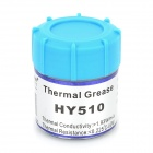 HY510 CPU Thermal Grease - Silver Grey