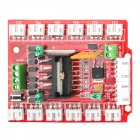 L298N Motor Shield High Current Dual DC Motor Driver for Arduino