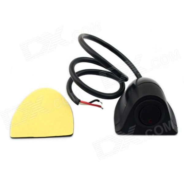 Jtron DIY Car Tuning Rocker Switch - Black (12V / Red Light)Car Switches<br>The special shape and installation is simple and convenient simply the product of the Green Paper on a strong double-sided adhesive tear dashboard or attached to any one place do not destroy the instrument panel punch. With lights always know off. Switch Specification: DC 12V 16A Wiring methods: Enter the positive red wire white wire to the positive output (i.e. load positive) black to negative. Line is the Negative electrode control indicator Switch is energized and positive control electrical power. The red line is connected to the power line access devices come in white and then black wire grounding connection. Wide range of uses both inside and outside the car as the increase in all types of electrical equipment on / off key (e.g.: Strobe chassis lights fog lights dome light momentary power etc.).<br>