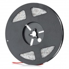 HML Waterproof 30W 9000lm 655nm 300 x SMD 5630 LED Red Light Car Decoration Light Strip - (12V / 5M)