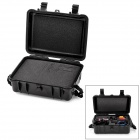 HGYBEST Waterproof Dustproof and Pressure-proof Safety Box for GoPro 2 / 3 / 3+ / SJ4000 - Black