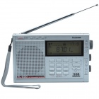 TECSUN PL-600 Digital-Tuning Full-Band UKW / MW / KW-SBB / PLL-Synthesizer-Stereo-Radio-Empfänger (4xAA)