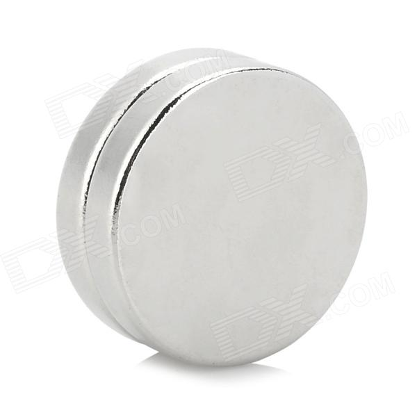 A103 Strong Adsorptive Magnets for Engine Oil Filter - Silver (2 PCS)