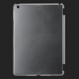 Protective Matte PC Back Case for Ipad AIR - Translucent White